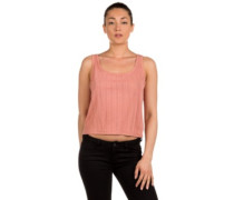 Aurelia Tank Top peach