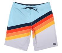 "North Point X 20"" Boardshorts mint"