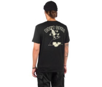 Don´t Spill T-Shirt black