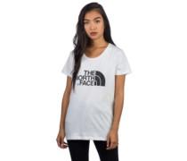 Cb Easy T-Shirt tnf white