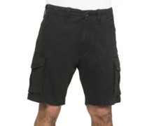 City Cargo Shorts black