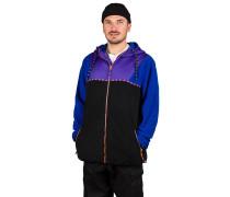 Blocker Tech Fleece Jacket bk