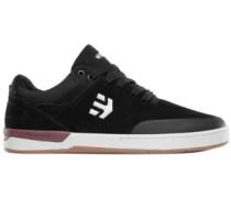 Marana XT Skate Shoes burgundy