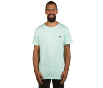 is More T-Shirt light blue