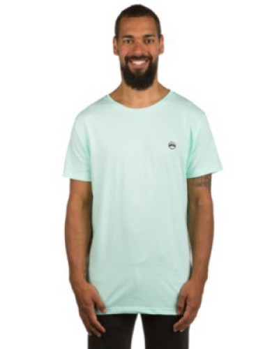 is More T-Shirt light blue