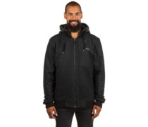 Futur Proof Jacket dark grey heath