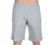 3-Stripes Shorts medium grey heather