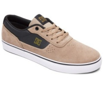 Switch S Skate Shoes timber