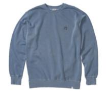 Fielding Crew Sweater denim