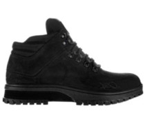 H1ke Territory Shoes blackout