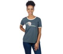 Timkey T-Shirt dark slate