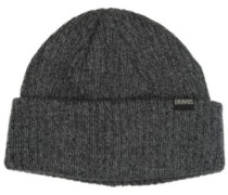 Short Stack Beanie grey
