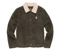Murray Corduroy Jacket forest night