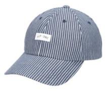 Hickory Curve Visor Cap navy