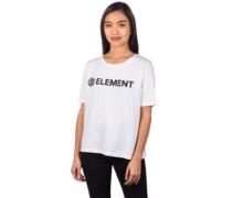 Logo Crew T-Shirt T-Shirt white