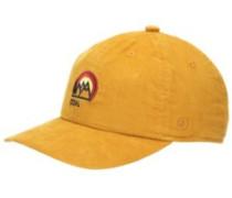 The Reid Cap mustard