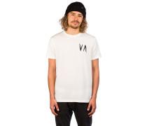 Bear T-Shirt antique white