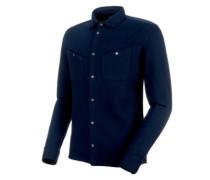 Roseg Shirt LS marine