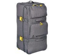 Travel Wheel Travelbag 120 L gray