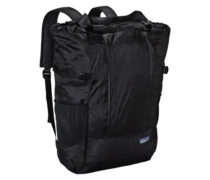 LW Travel Tote Bag black