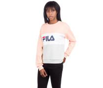 Leah Crew Sweater br w