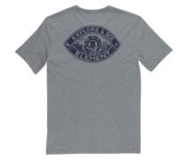 Eye T-Shirt grey heather