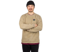 Westmate Polartec Crew Sweater timber wolf