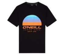 Sunset T-Shirt black out