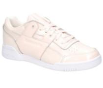 W/O Lo Plus Iridescent Sneakers Women white