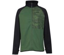 Sintered Tech Fleece Jacket forest green