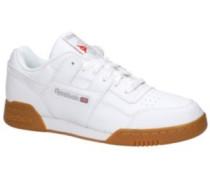 Workout Plus Sneakers white