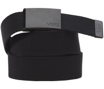 Deppster II Web Belt black