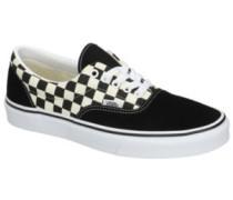Primary Check Era Sneakers white