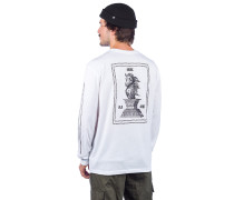 Jj Mix Long Sleeve T-Shirt white