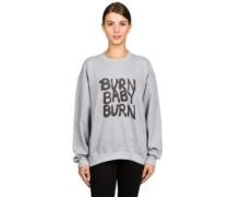 War Pigs Sweater heather grey