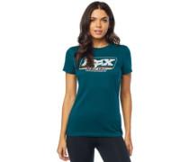 Retro Crew T-Shirt jade