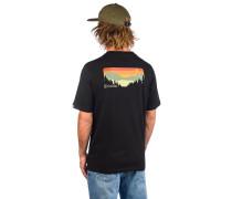 Klamath T-Shirt anthracite