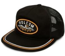 Hellican Cheese Cap black