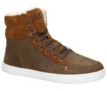 Millenium HI Shoes shetland white