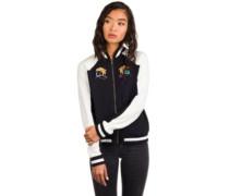 Perfect Fleece B Jacket anthracite