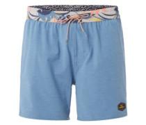 Island Boardshorts walton blue