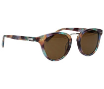 Joplin Shiny Tortoise Rainbow brown