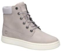 """Londyn 6"""" Boots Women light grey nubuck"""