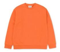 Chase Sweater jaffa gold