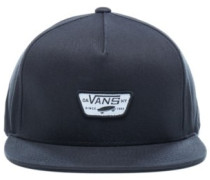 Mini Full Patch II Snapback Cap black