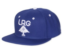 Research Group Snapback Cap royal blue