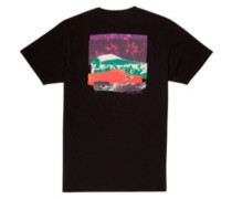 Ripper Paper T-Shirt black