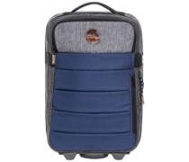 New Horizon Travelbag medieval blue heather