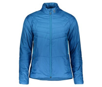 Insuloft Light Outdoor Jacket mykonos blue