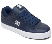 Pure SE Sneakers navy